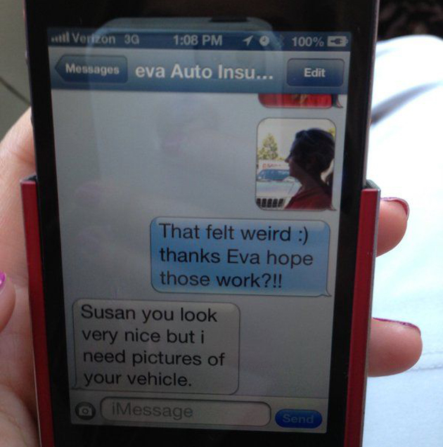Bár nem pont erre gondoltak Jöttek a képek (Fotó: funnyordie.com)