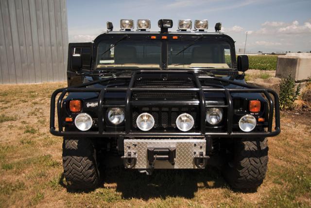 A 100 milliós Hummer H1 (Fotó: jalopnik.com)