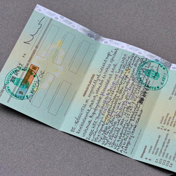 Minden tuningautós álma: az összes módosítás bejegyezve a forgalmiba a hivatal által