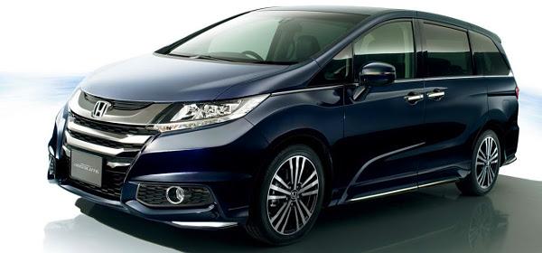 7 Személyes új Autó árak: Praktikus Vagy Luxus Második Sorral Jön A Honda új