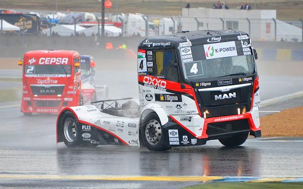 oxxo racing