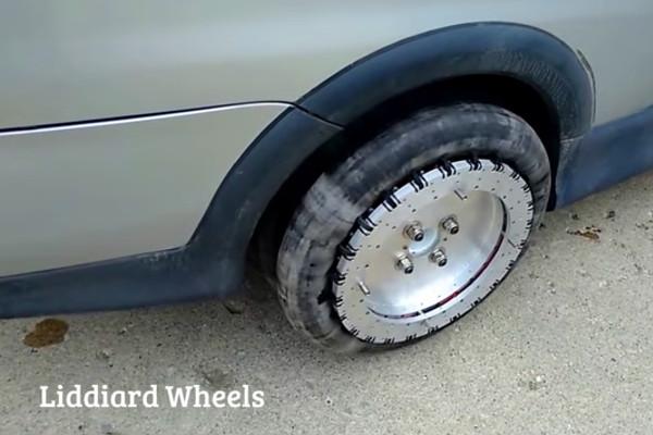 liddiard wheel
