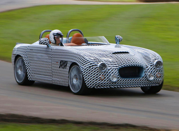 Fotó: Goodwood FoS, Autocar, Bristol Owners Club of Australia