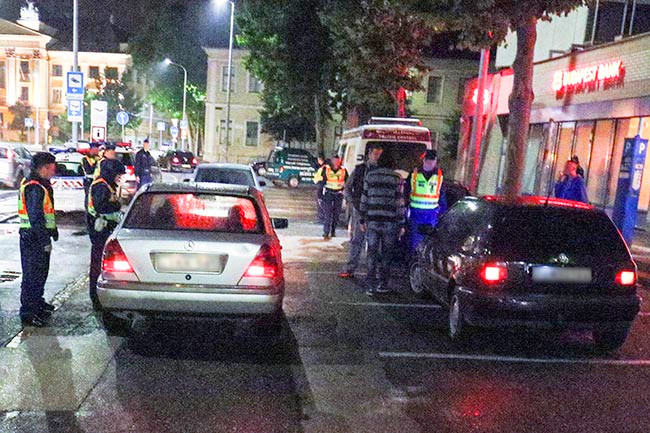 Fotók: Zsámbóki Dóra, police.hu
