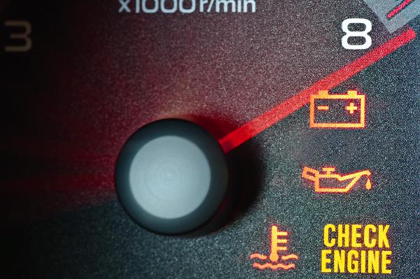 A motor körüli hibákra reagálva sokszor csak kiütik a jelzőkódot, a tényleges javításra azonban nem költenek