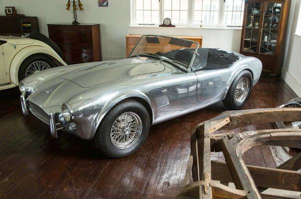 Randevúk régi autók