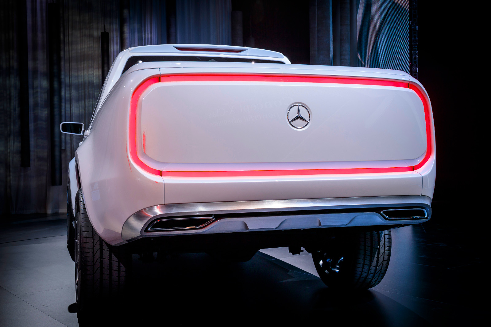 Mercedes-Benz - The Concept / Artipelag / Stockholm 2016