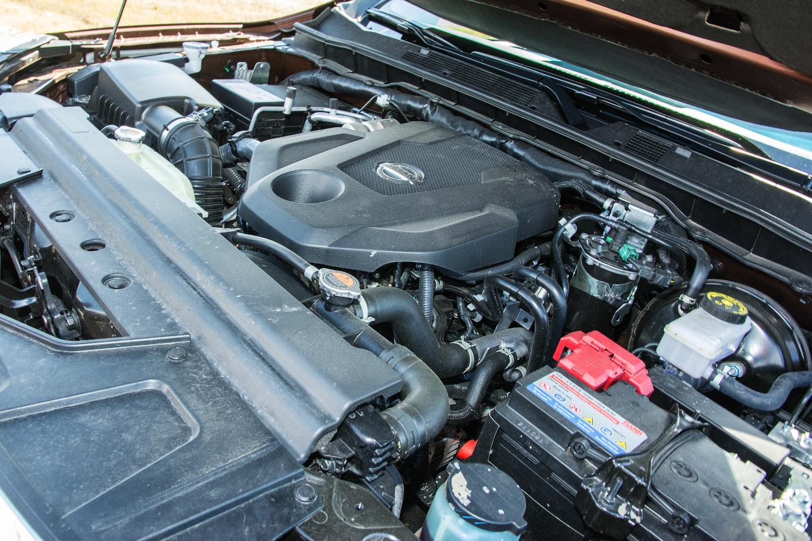 Renault modellekben mutatkozott be a 2,3 literes biturbó dízelmotor