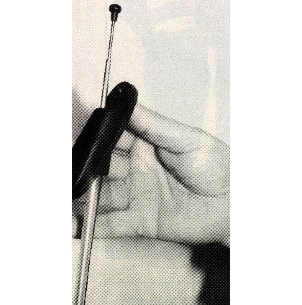 Látszólag egyszerű, mégis bonyolult: a Suzuki-gyár elfogadta ezt az antennát