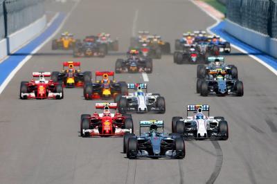F1: Szocsiban nem lesz orosz rulett