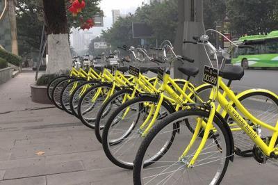 Bezárt a kerékpármegosztó-szolgáltatás, mert ellopták a kerékpárjait
