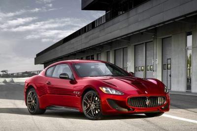 Az F1-es világbajnoki címére emlékezik a Maserati