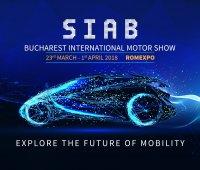 Bukarest Motor Show – SIAB