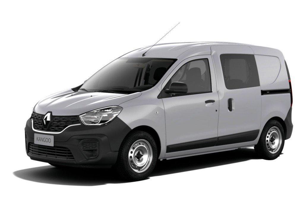 Renault Kangoo is called the doll Dacia Dokkert – car engine