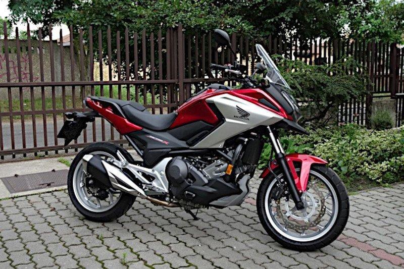A Mindenes Honda Nc 750 Xd Teszt Autó Motor