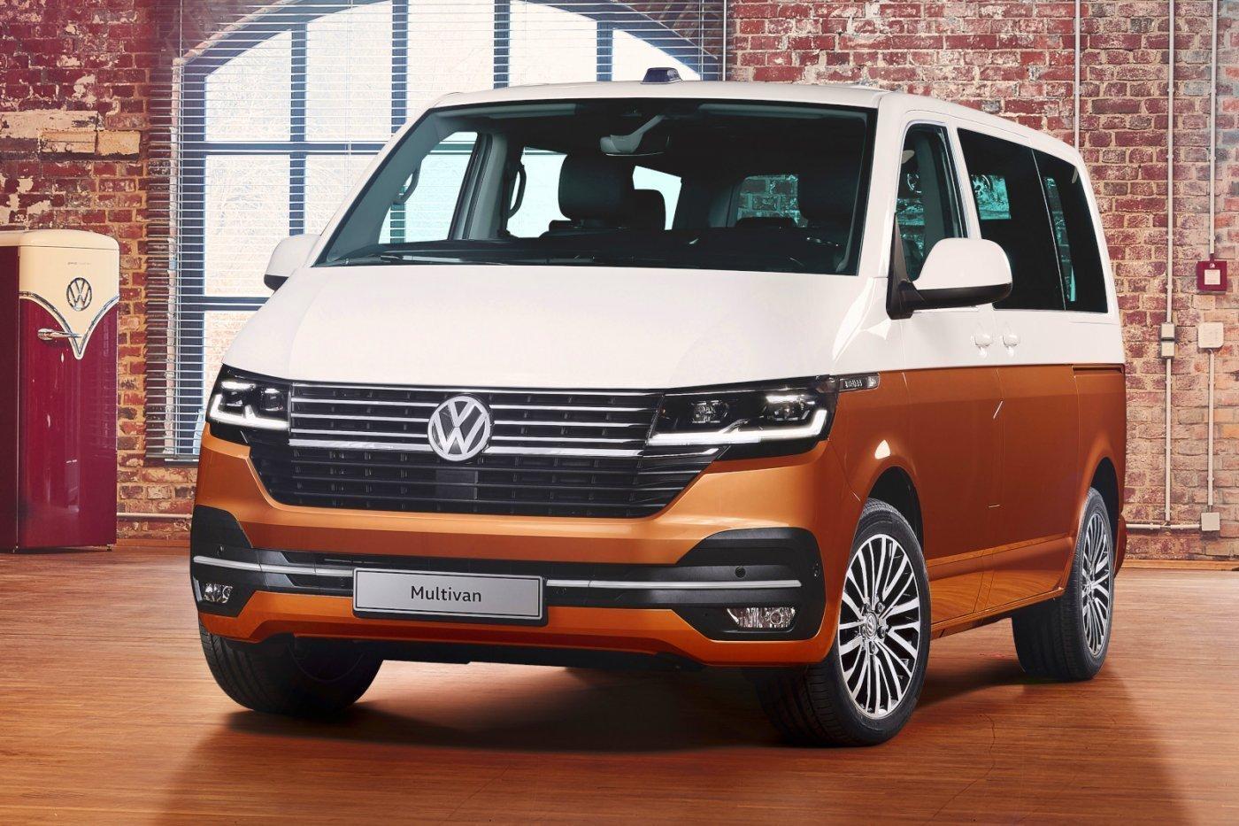 20 éves a VW Multivan – Autó Motor