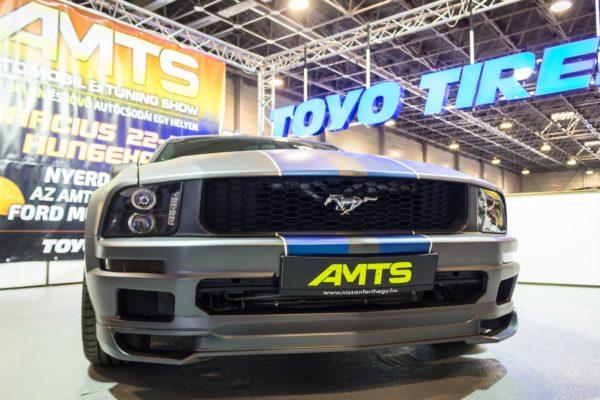 AMTS'19 (fotó: Pusztay Dorián)