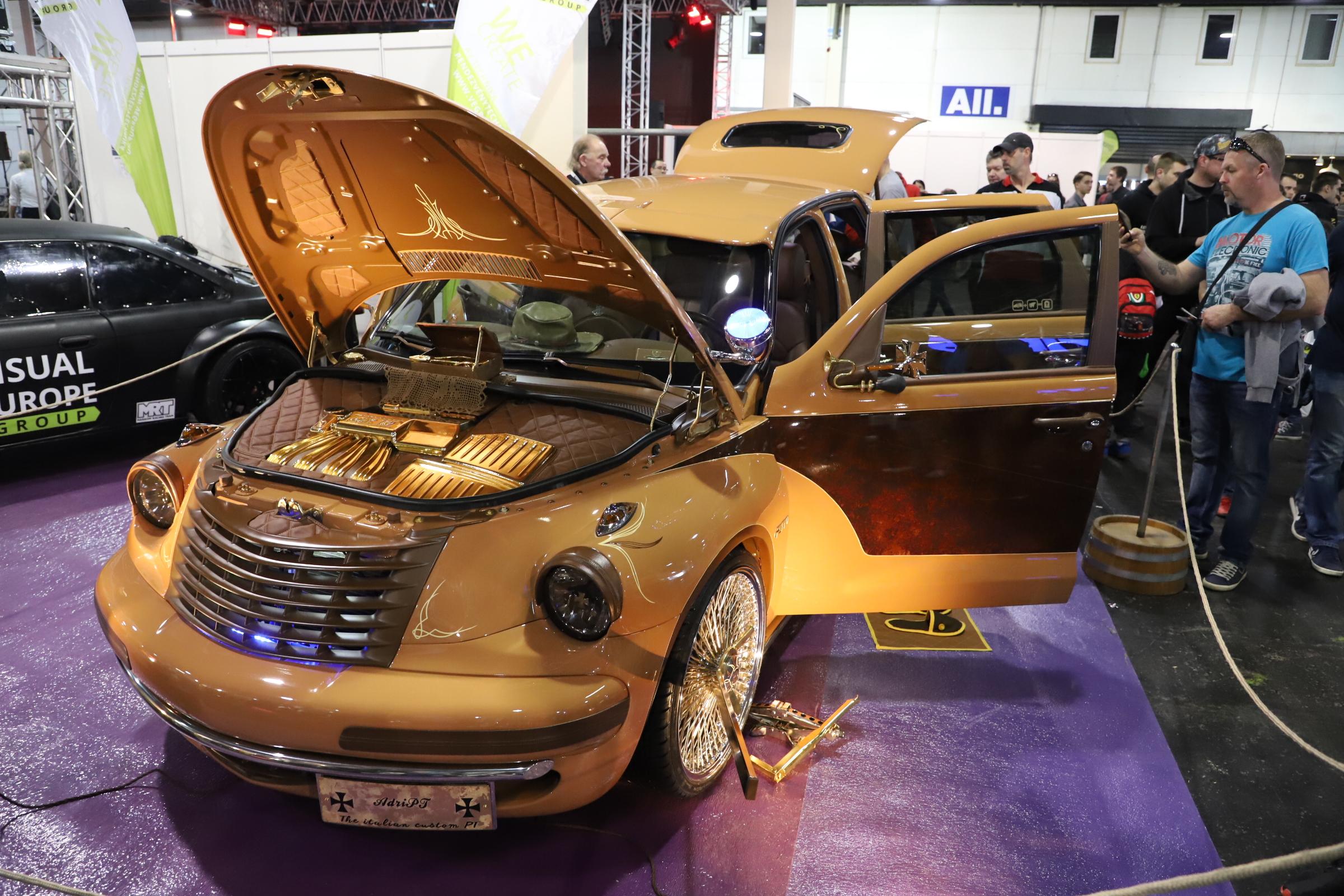 Autós és motoros rendezvények 2021-ben