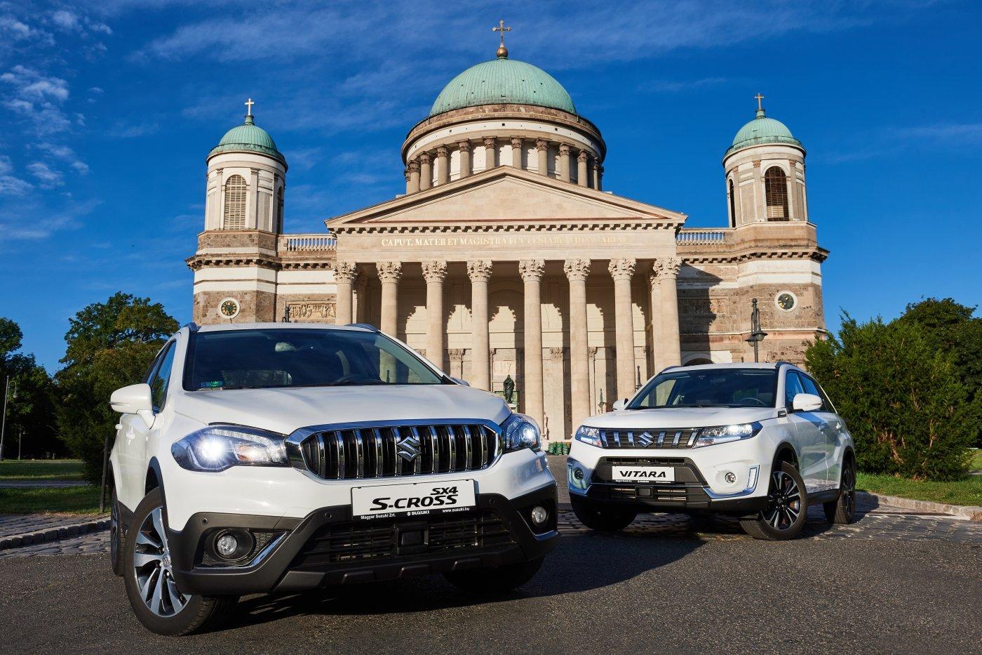 Modell- és gyártásevolúció a Magyar Suzukinál (x)